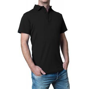 bb2f6b7c7273 BANQERT Herren Polo Shirt